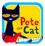 Pete The Cat Free Clipart