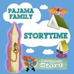 Pajama Family Storytime