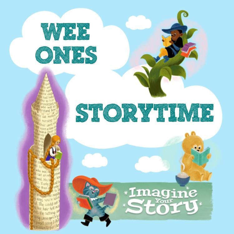 Wee Ones Storytime